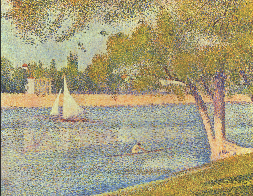 Source: Georges Seurat
